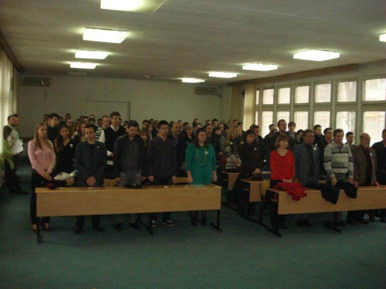 Избрано новото раководство и програма на МОДОМ