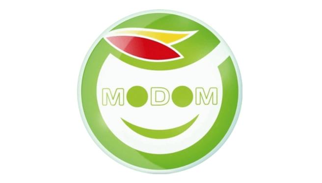 MODOM Logo
