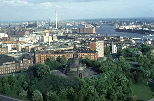 Хамбург, европскиот Зелен главен град за 2011