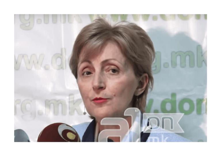 Поповска: Сега е време за единство