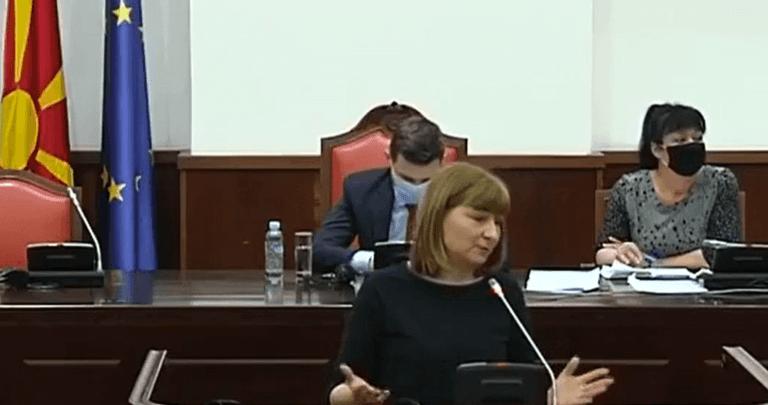 Морачанин од ДОМ: На барање на ДОМ, Европскиот Зелен договор е внесен во Програмата на Владата