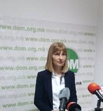 ДОМ: Без цел пакет итни мерки нема спас од загадувањето