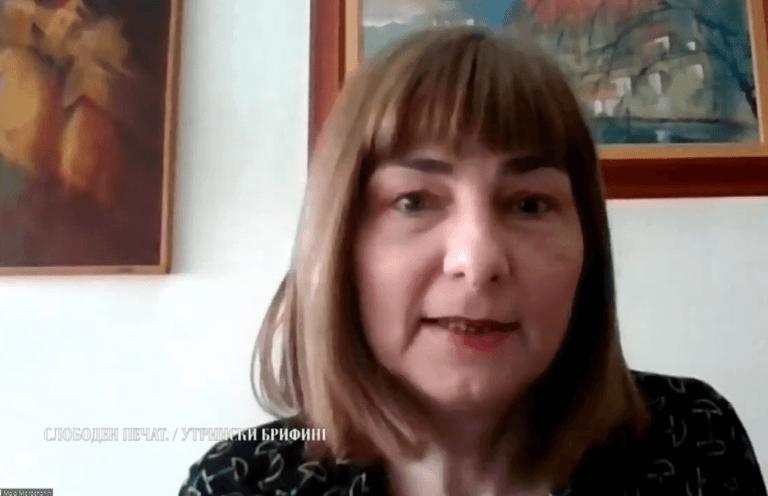 Морачанин: Ретроградно е да се негира дека е возможно да се обезбеди он лајн работа на Собранието