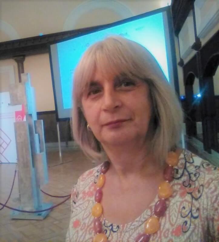 Ден на животната средина, колумна на Слаѓана Стаменкова, претседателка на Комисијата за екологија на ДОМ