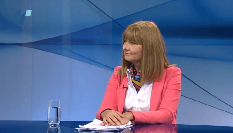 Претседателката на ДОМ, Маја Морачанин: Неопходно е итно усвојување на Законот и избор на членови на Комисијата за спречување и заштита од дискриминација во транспарентна и инклузивна постапка