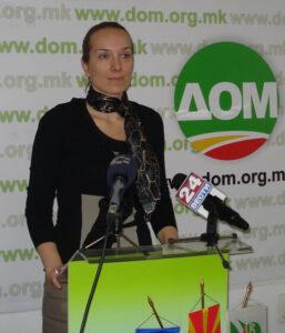 jasmina leskaroska press web