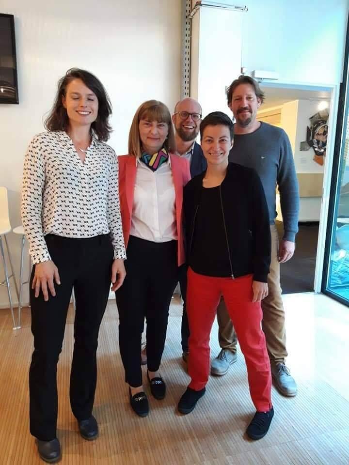liderska sredba so evropskite zeleni greenvawe 2019 4