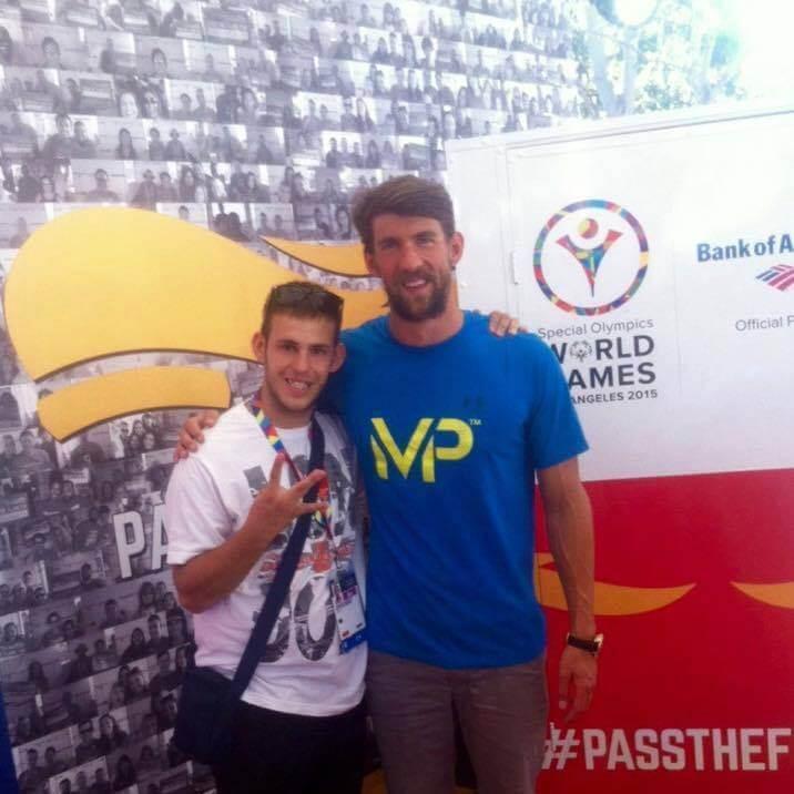 makedonija na specijalnata olimpijada