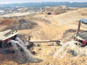 rudnik za zlato vo peru