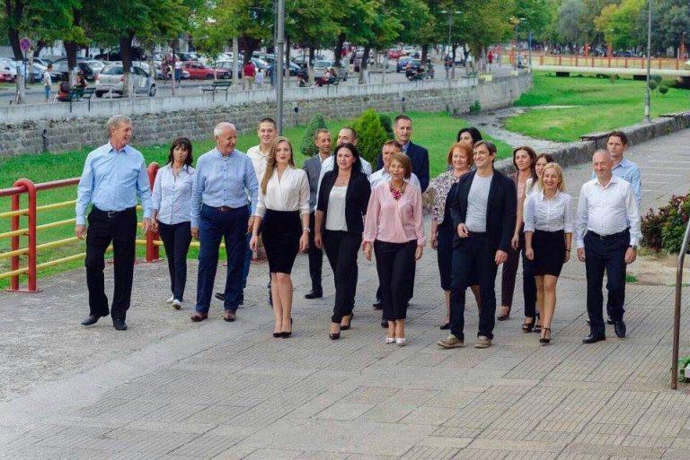 За Живот во Македонија – за Живот во Кочани