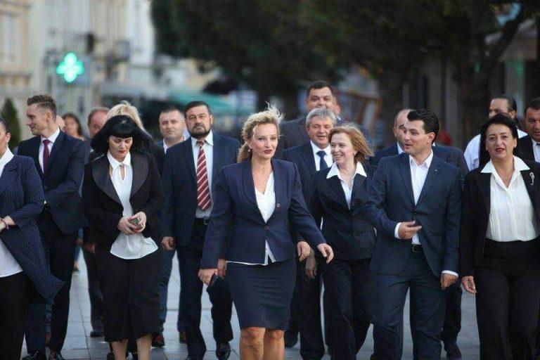 За Живот во Македонија – за Живот во Битола