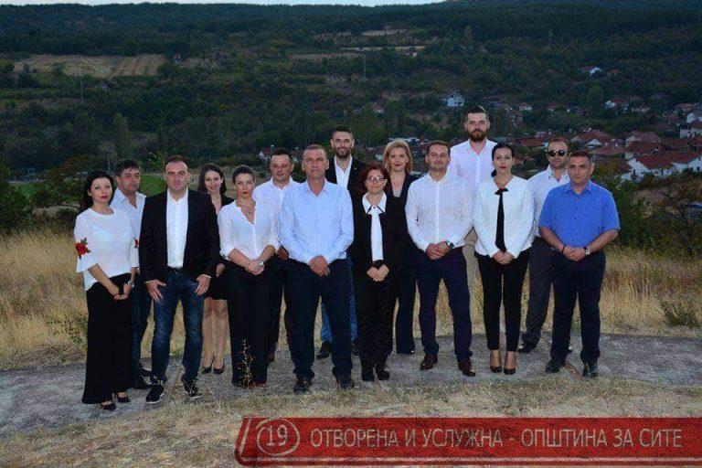 За Живот во Македонија – за Живот во Пробиштип