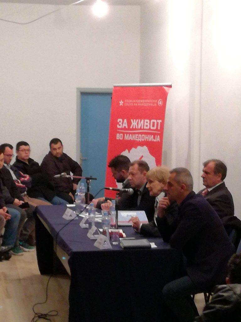 Рудниците contra земјоделие и туризам-Валандово,Дојран,Гевгелија