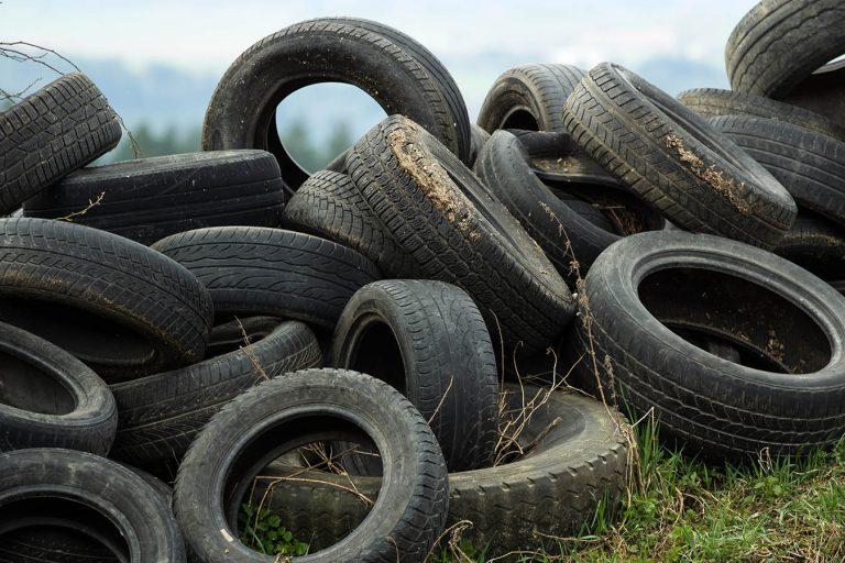 Квантификацијата на отпадот од текстил, гуми и автомобили треба да се спроведе наместо по парче, по килограм тежина.