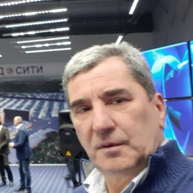ЛДП и ДОМ го објавија својот прв кандидат за градоначалник.